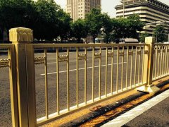 PVC护栏有什么价值