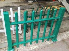 小区钢制护栏围栏