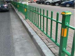 锌钢草坪护栏价格