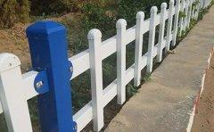 塑料草坪护栏价格及图片