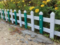 塑钢围栏护栏多少钱一平米