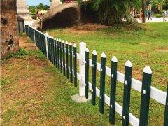 塑钢pvc护栏多少钱一米