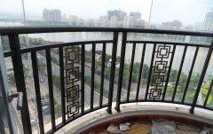 热镀锌钢护栏的五大特点