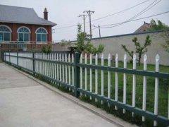 热镀锌栏杆的性能特点
