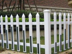 园林绿化护栏的安装要注意的事项