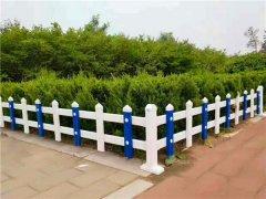 锌钢草坪护栏的工艺特点