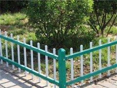 草坪护栏的材质和作用