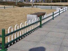 锌钢护栏的特点