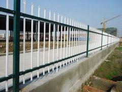 安装锌钢护栏的技术要求和注意事项