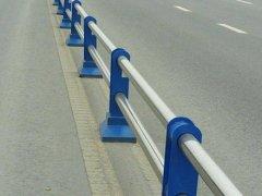 不锈钢横栏道路分离栏