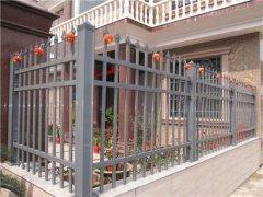 别墅护栏的自清洁功能怎么样?