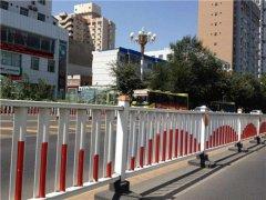道路锌钢护栏的镀锌层对护栏至关重要