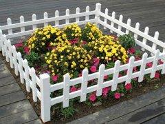 绿化地草坪护栏的优点