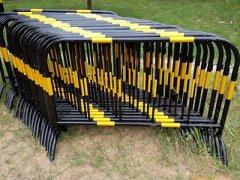 临边防护栏的稳定性