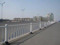 市政护栏性能优势