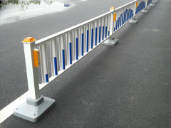 市政道路护栏安装需要注意什么?