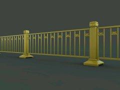 锌钢护栏的规则有哪些