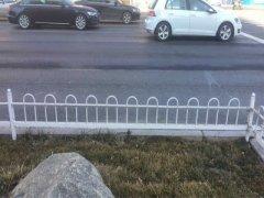 市政护栏的寿命