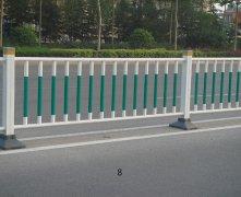道路护栏防撞能力的决定因素