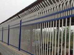 选择锌钢护栏的理由是?
