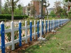 塑钢围墙栏杆的优点有哪些?
