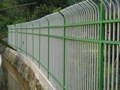锌钢护栏装饰个性化