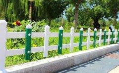 pvc草坪护栏连接件的使用方法