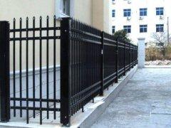 锌钢护栏优缺点比较