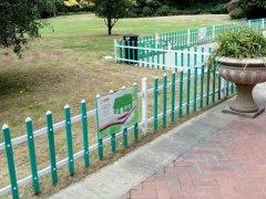 草坪护栏环保性能与优劣鉴别
