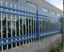 组装式锌钢护栏可从颜色、规格上进行定制