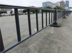 高速公路市政道路护栏防护建设标准