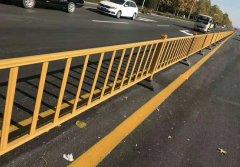 与您分享市政道路护栏质量控制
