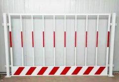 建筑工地围栏的类型有哪些呢?