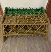 仿竹护栏的主要用途有哪些